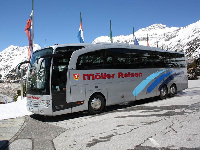 busreisen lübeck